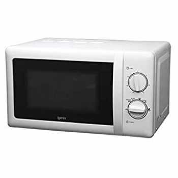 Igenix IG2071 Manual Microwave - White